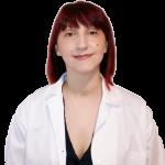 Dr Monica Rogoz